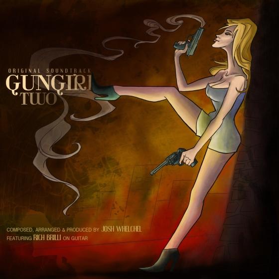 اللعبة الاكشن الرائعة GunGirl بحجم 118 ميجا وعلي اكثر من سيرفر